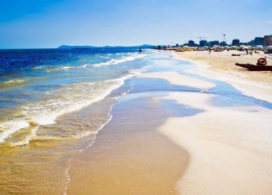 Individueller Kurzurlaub an der Adria: 4 Tage Pescara im guten 3* Hotel inkl. Flug und Frühstück ab 147€
