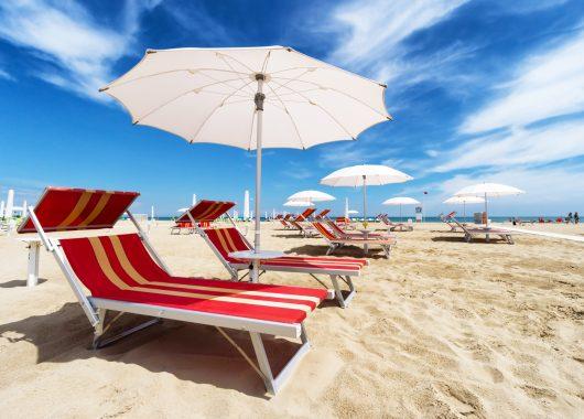 Kurzurlaub an der Adria: 4 Tage Pescara im guten 3* Hotel inkl. Flug und Frühstück ab 124€