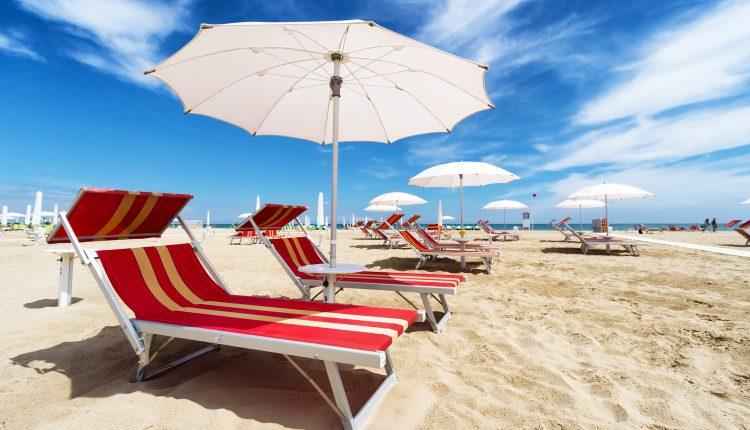 Kurzurlaub Italien: 4 Tage an der Adria im 3*Hotel inkl. Halbpension und Strandservice für 139€