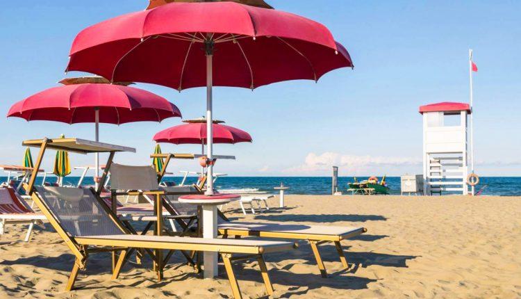 Adriaküste – 6 oder 8 Tage im 3*Hotel mit Vollpension und Eintritt in den Mirabilandia Park für 209€
