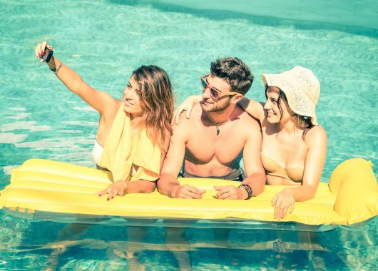 1 Woche am Goldstrand im 3* Party Hotel mit All In, Flug und Transfer ab 280€