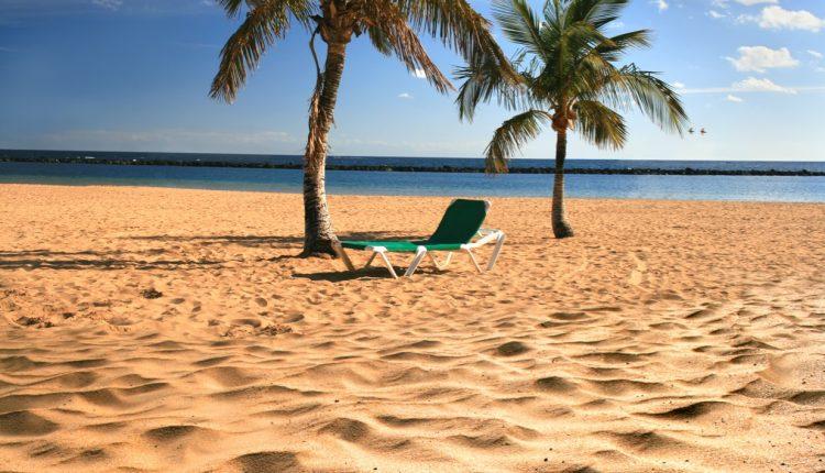 9 Tage Teneriffa: 4* Hotel, Flug, Transfer, Rail&Fly und Halbpension ab 418€