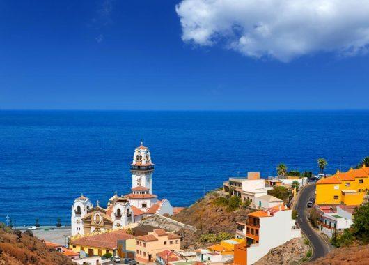 Teneriffa: Eine Woche im 4* Hotel inkl. Flug, Hotel und Frühstück ab 321€ pro Person
