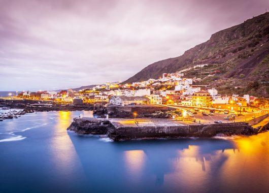 Silvester auf Teneriffa: 1 Woche im 3* Hotel inkl. Frühstück und Flug ab 441€