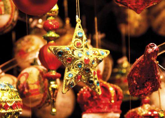 Weihnachtsmarkt in Warschau: 1 Nacht im Aparthotel ab nur 17€ pro Person