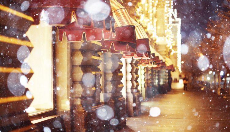 Zum Christkindlmarkt nach Innsbruck: 3 Tage im 4* Hotel inkl. HP und Spa ab 89€