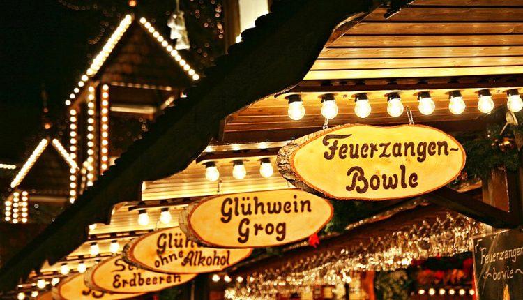 Städtereisen zur Weihnachtszeit: 3 Tage in einem 3* oder 4* Hotel in 15 verschiedenen deutschen Städten ab 49€ pro Person