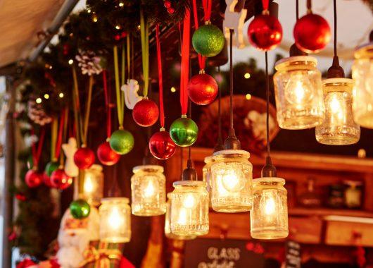 Weihnachtsmarkt Nürnberg: 2-4 Tage im 4*Hotel mit Frühstück und Weihnachtspass ab 65€