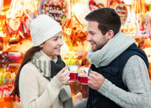 Christkindlmarkt Nürnberg: 2 Tage im 3*Hotel inkl. Frühstück und Glühwein ab 59€ pro Person