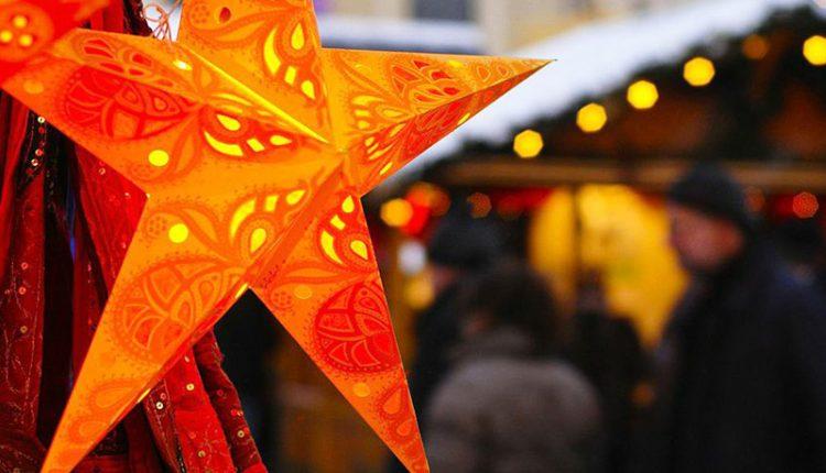 Heidelberger Weihnachtszauber: 2 bis 4 Tage im 3*Hotel mit Frühstück schon ab 35€