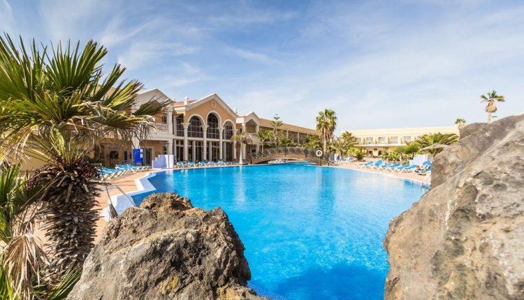 Eine Winterwoche auf Fuerteventura im 3* Hotel inkl. HP, Flug & Transfer ab 408€