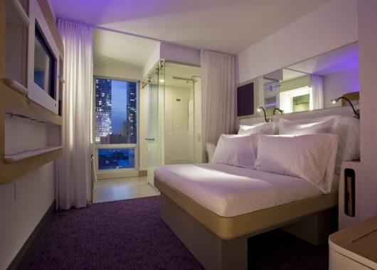 Eine Woche New York im neuen Jahr: Ausgezeichnetes 3* Hotel & Flug ab 709€