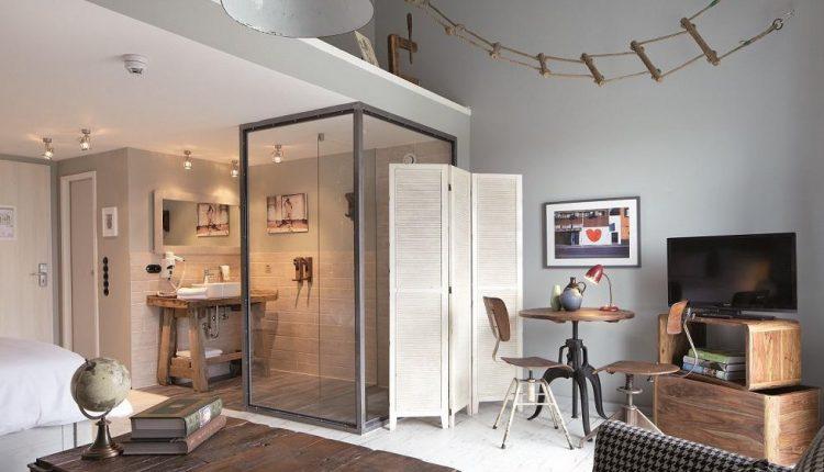 2 Tage St. Peter Ording im 3* Design Hotel für 43€ pro Person