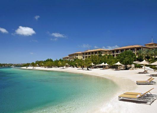 2 Wochen Curacao im 5* Hotel inkl. Frühstück, Flug und Transfer ab 1070€