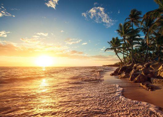 Frühbucher: 7 Tage Dom. Rep im 4*Resort mit Flügen, Transfers und All Inclusive ab 855€