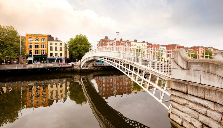Dublin: 3 Tage im 4* Hotel inkl. Flug ab 103€ pro Person