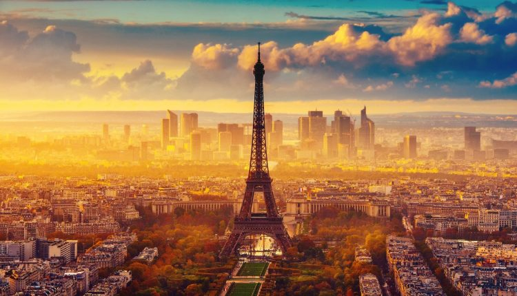 Paris: 3 Tage im 4*Hotel mit Frühstück ab 99€ (mit Flug ab Düsseldorf ab 191€)