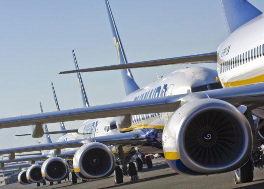 10€ Ryanair Gutschein für Registrierung – Flüge ab 1 Cent