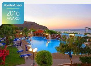 Kreta im April/Mai: 1 Woche
