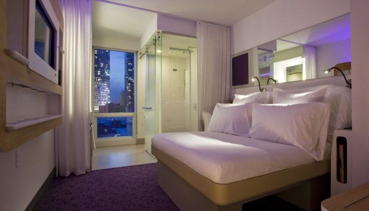 Frühbucher: 6 Tage im stylischen 3* Hotel im Herzen New Yorks inkl. Flug ab 763€