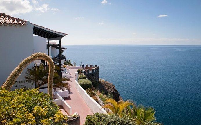 Last Minute nach La Gomera: Eine Woche im 4* Hotel inkl. Frühstück, Flug & Transfer ab 480€