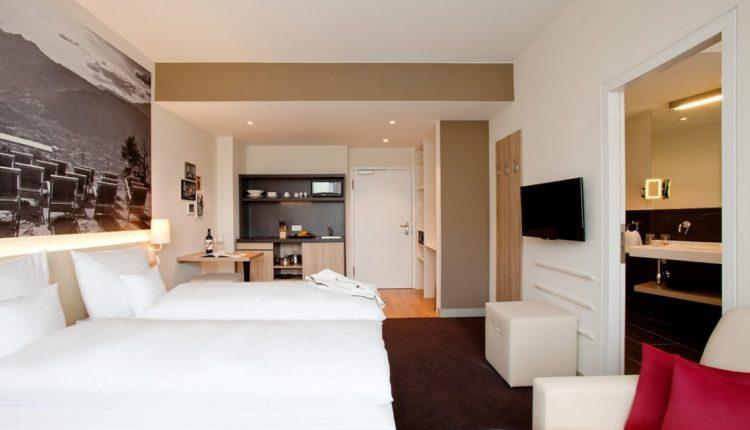 3 Tage München im 4* Hotel inklusive Frühstück ab 99€