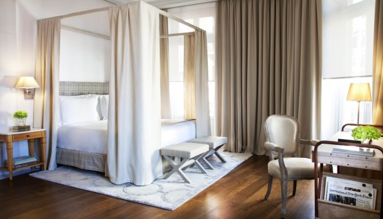 Februar: 2 – 6 Tage Madrid im 5* Boutiquehotel inkl. Frühstück, Wellness und Late Check Out ab 89€