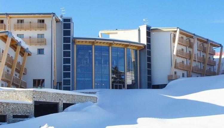 4 – 14 Tage im Skigebiet Monte Bondone im 4* Hotel inkl. HP und Spa ab 169€