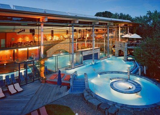 Köln: Übernachtung im 4* Hotel inkl. Frühstück & Eintritt für die Claudius Therme ab 59€