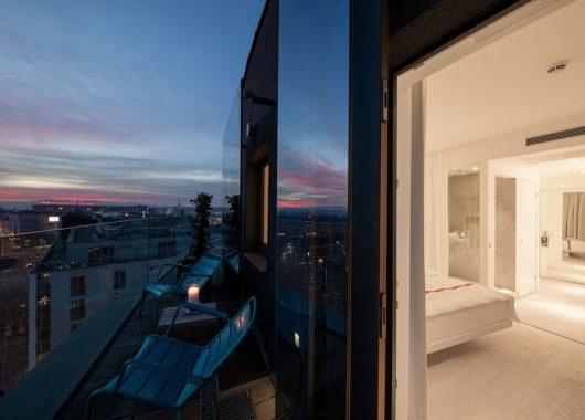 3 Tage Wien im neuen 4* Hotel inkl. Bio-Frühstücksbuffet und Tablet ab 89€ pro Person