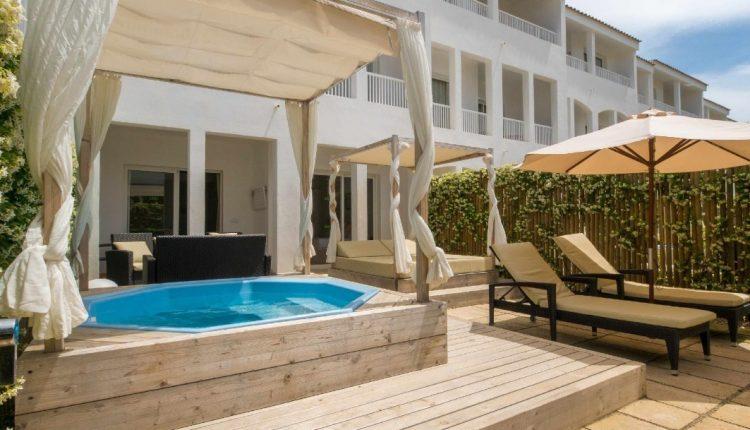 Herbst: Eine Woche Menorca im 3,5* Apartment mit Auszeichnung inkl. Flug ab 317€