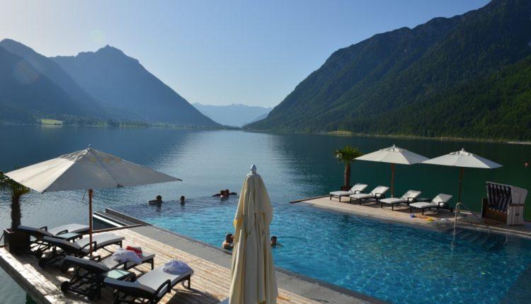 3 – 8 Tage am Achensee in Österreich: 4* Hotel inkl. Vollpension und Wellness ab 199€
