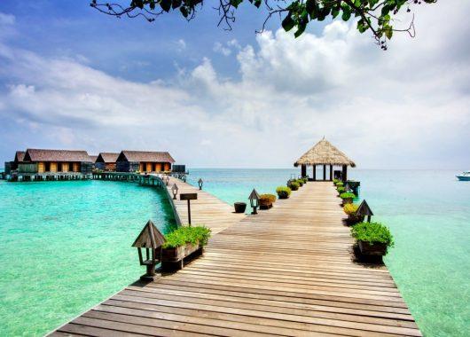2 Wochen Malediven im April: 4* Resort inkl. Frühstück, Flug und Transfer ab 1749€