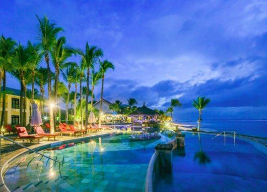 10 Tage Mauritius im 4,5* Hotel inkl. HP, Flug, Rail&Fly und Transfer ab 1325€