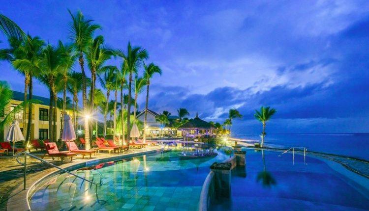 10 Tage Mauritius im 4,5* Hotel inkl. HP, Flug und Transfer ab 1249€