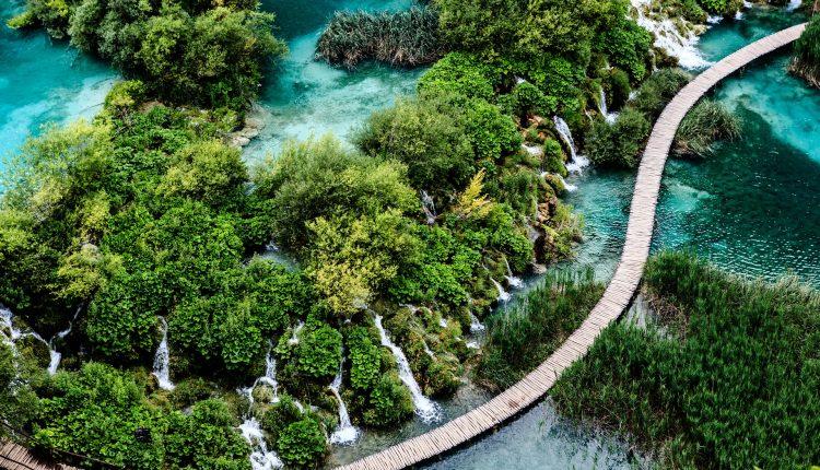 7,10 oder 14 Tage in Istrien im 3*Hotel mit Flug und Halbpension ab 299€ pro Person