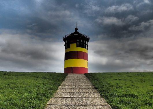 Silvester an der Nordsee: Übernachtung im 4* Hotel in Bremerhaveninkl. Frühstück & Spa für 69,50€ p. P.