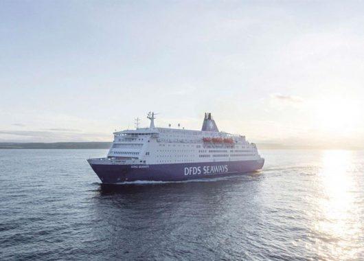 Last Minute: 3-tägige Minikreuzfahrt von Amsterdam nach Newcastle ab 49€ pro Person
