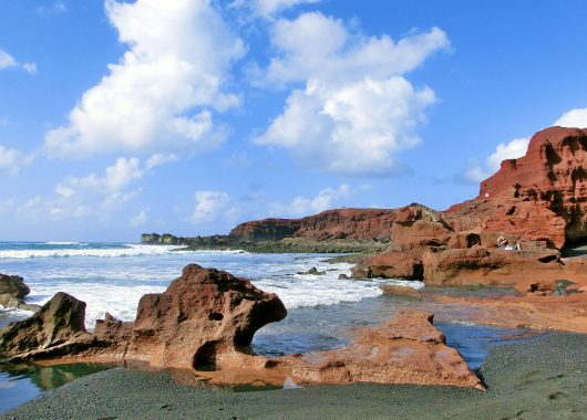 8, 10 oder 15 Tage Lanzarote in einer 3* Villa mit All Inclusive & Flug ab 539€