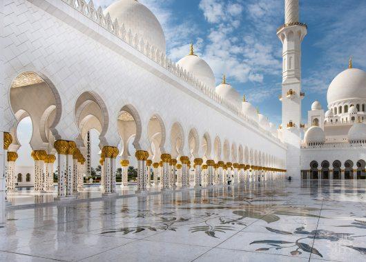 Neueröffnung: Eine Woche Abu Dhabi im 4* Hotel inkl. Frühstück, Flug, Rail&Fly u. Transfer ab 374€