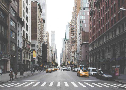 Frühbucher: 3 Nächte New York im 3* Hotel inkl. Frühstück & Flug ab 399€