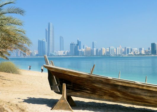 Last Minute: Eine Woche Dubai im 4* Hotel inkl. Frühstück, Flug, Rail&Fly u. Transfer ab 331€