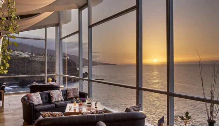 Eine Woche Teneriffa im 4* Hotel inkl. HP, Flug, Rail&Fly und Transfer ab 488€