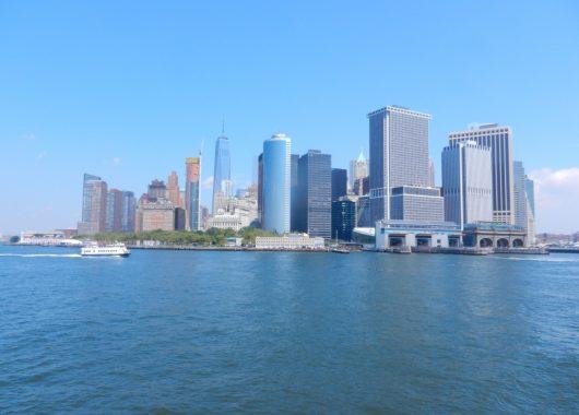 Reisebericht New York – Teil 1 – Survival Basics im Big Apple