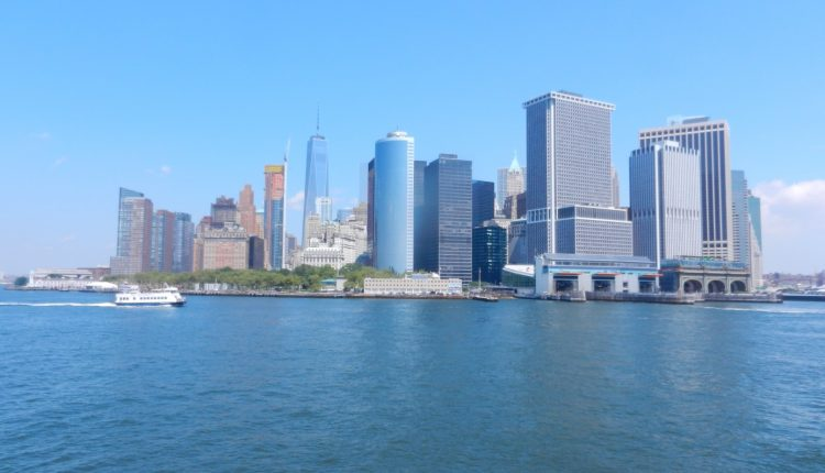 Reisebericht New York – Teil 1 – Survival Basics im Big Apple