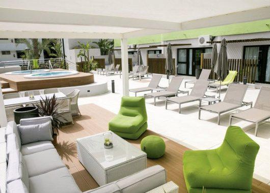 Gran Canaria: 1 Woche im 4* Designhotel inkl. Flug, Transfer, Rail & Fly und Frühstück ab 292€