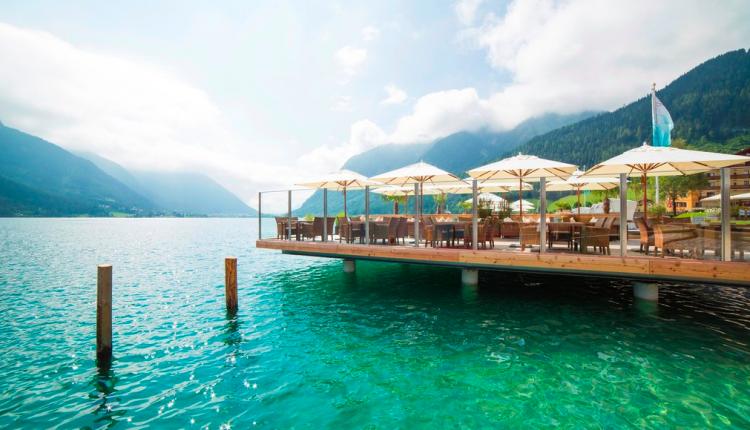 Luxustrip: 3 Tage am Achensee in Österreich: 4* Hotel inkl. Frühstück und Wellness ab 268€ pro Person