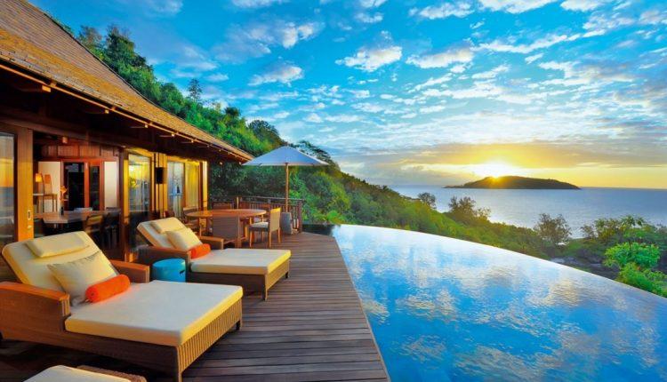 Sommerurlaub auf Phuket: 10 Tage im 6* Luxushotel inkl. Frühstück, Flug und Transfer ab 1764€