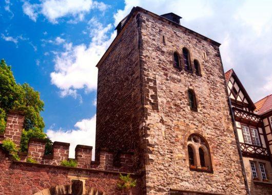 3 – 4 Tage Eisenach im 4* Hotel inkl. Frühstück, Spa & Eintrittskarte für die Wartburg ab 69,99€