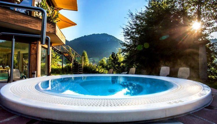 3 Tage Wellness in den Allgäuer Alpen: 4* Hotel inkl. Frühstück und Dinner ab 119€